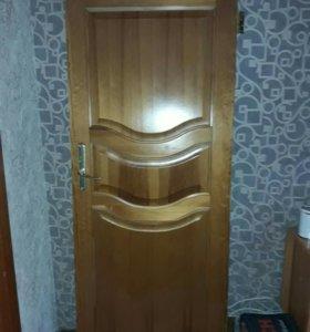 "Продам ""межкомнатная дверь"""