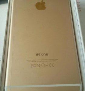 Iphone 6s+ 64 gb