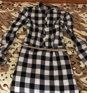 Платье, рубашка
