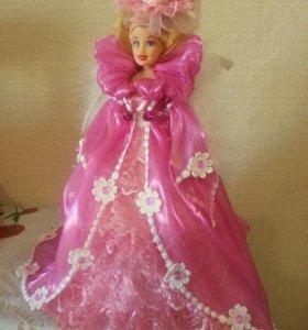 "Кукла-шкатулка "" Ангел-Хранитель """
