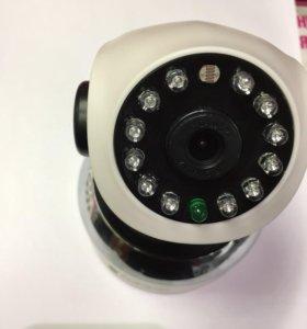 Камера wi-fi