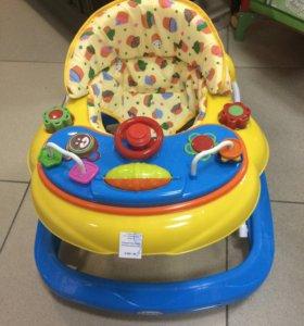 Ходунки Sonic Baby Care