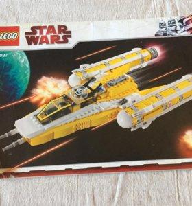 """Лего """"Звёздные Войны"""" 8037"""