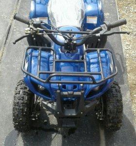 Миниквадроцикл 50сс(MOTAX)