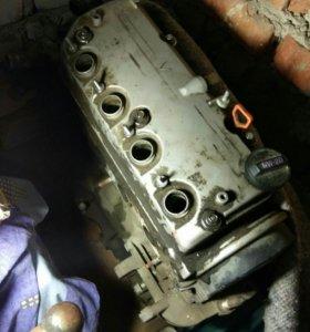 Двигатель D17A1 Honda Civic