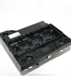 Печатающая головка Epson L100
