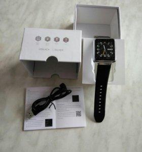Finow Q1 Smart Watch K8