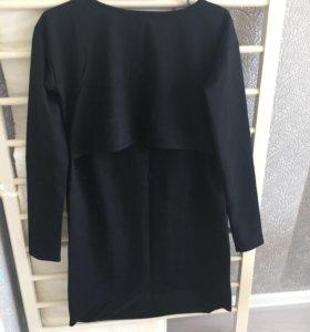 Платье, туника для беременных и кормящих 42 Новая!