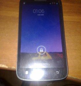 Телефон Lenovo A560