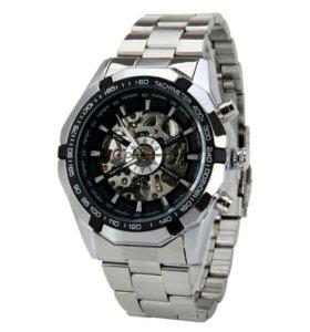 Часы мужские + подарок