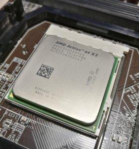 AMD Athlon 64 X2 5000+ (AM2)