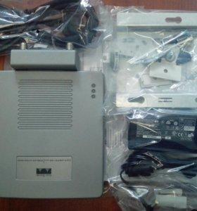 Wi-Fi точка доступа Cisco AIR-AP1232AG-E-K9 новая