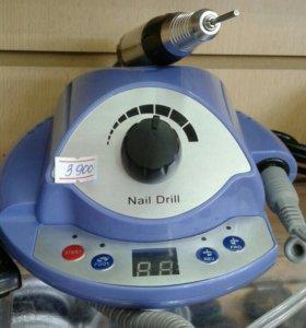 Машинка для обработки маникюра и педикюра