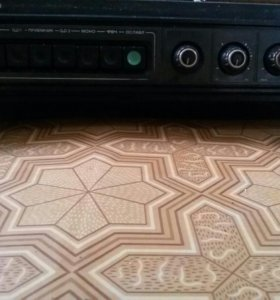 Усилитель звука DVD,телевизора,радио,муз и тд