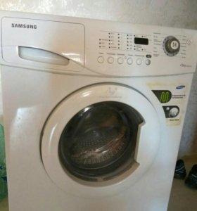 Машинка стиральная Samsung