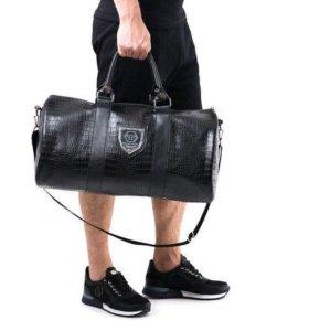 Дорожная сумка Philipp Plein S1427