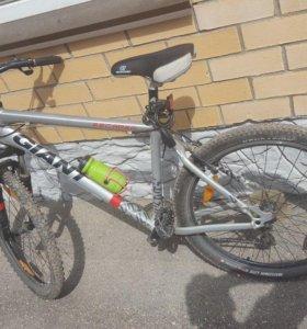 Горный велосипед Гиант