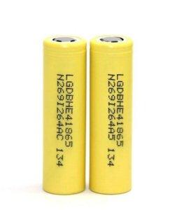 Аккумуляторная батарея LG HE4