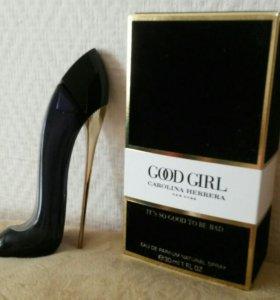 Carolina Herera Good girl 30 мл