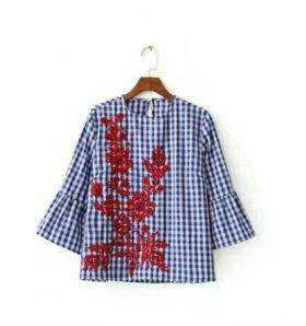 Блуза новая р. 44