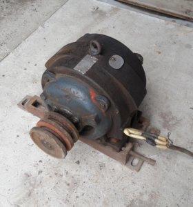 Точильный двигатель (для станка) 380 Вт