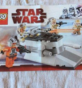 """Лего """"Звёздные Войны"""" 8084"""
