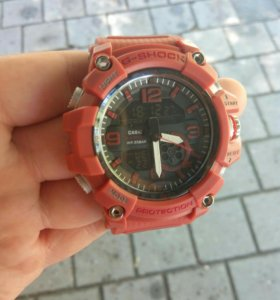 Часы G-shok