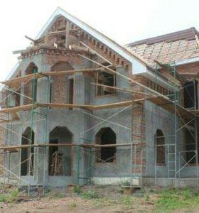 Строительство любой сложности