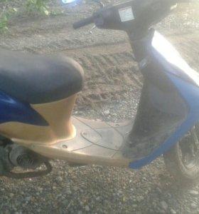 Suzuki Let's 2 new
