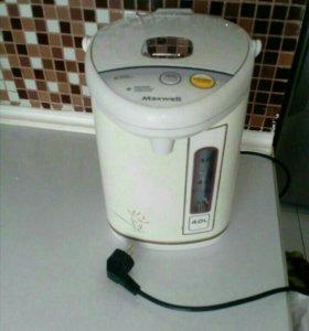 Продаю электро чайник - термос