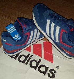 Nike Adidas originals 42