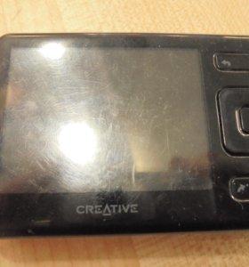 MP3-плеер Creative Zen 4 GB