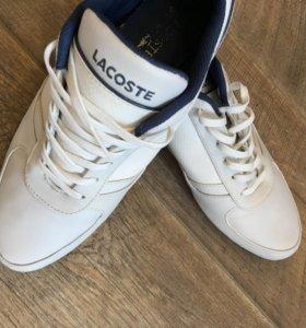 Кросовки Lacoste