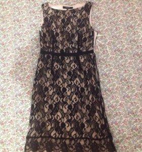 Платье из Inciti