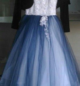 Платье в прокат до 104роста