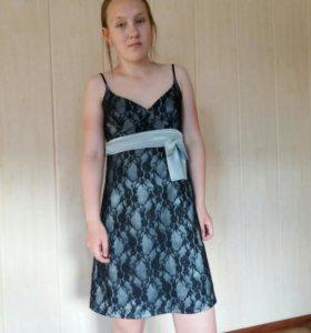 платья по 300