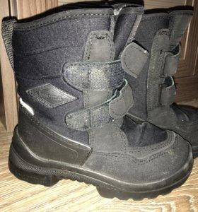 Ботинки Kuoma для мальчика