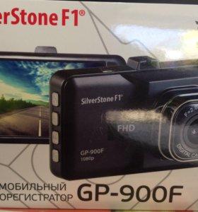 SilverStoneF1 GP-900F