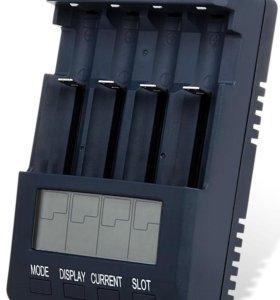 Зарядное устройство Opus BT - C3100