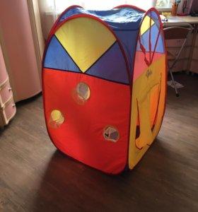Палатка детская , складная