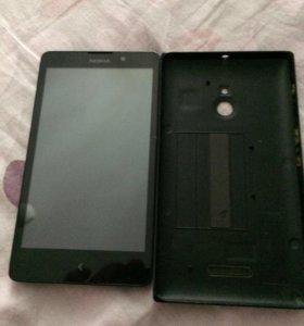 Телефон Nokia lumia