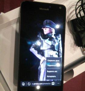 """5"""" Смартфон Microsoft Lumia 650"""