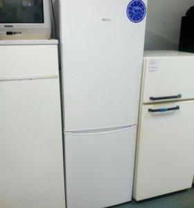 Холодильник Vestel MCB301VW б/у