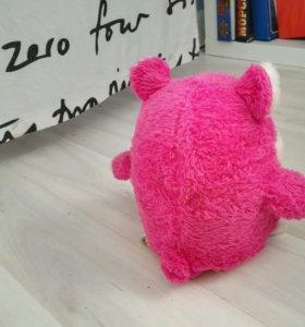 Интерактивная игрушка Хомячок Хома