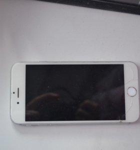 Продам айфон 6 (оригинал)
