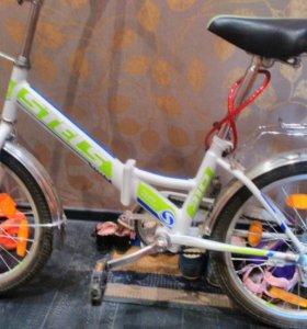 Велосипед 20 колесо