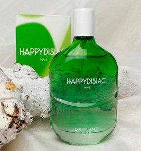 Туалетная вода Happydisiac Man