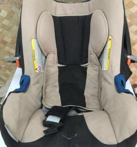 Автомобильное кресло детское ROMER.