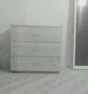 Сборка корпусной мебели. Недорого и качественно.