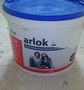 Клей для линолеума (Arlok 33) 14 кг